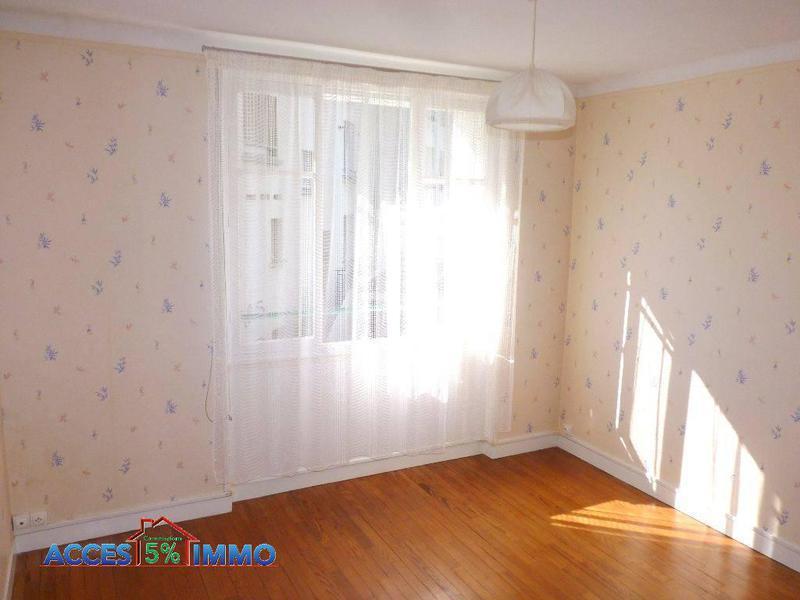 Appartement, 54 m² BREST…