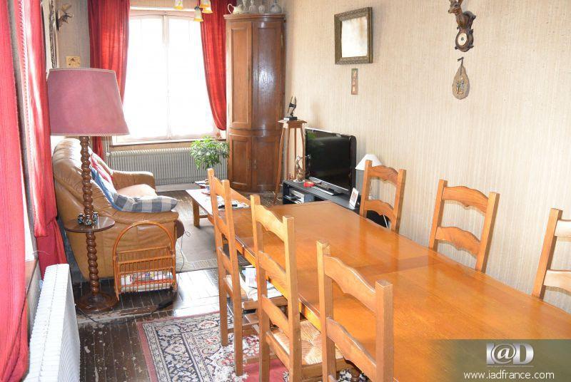 Maison, 140 m² I@D F…