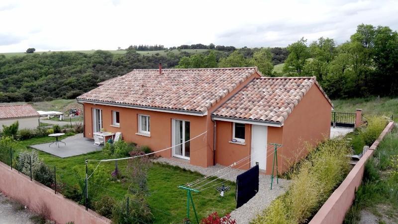 ... Villa Millau Terrain Piscine Immojojo For Cout Annuel D Une Piscine ...