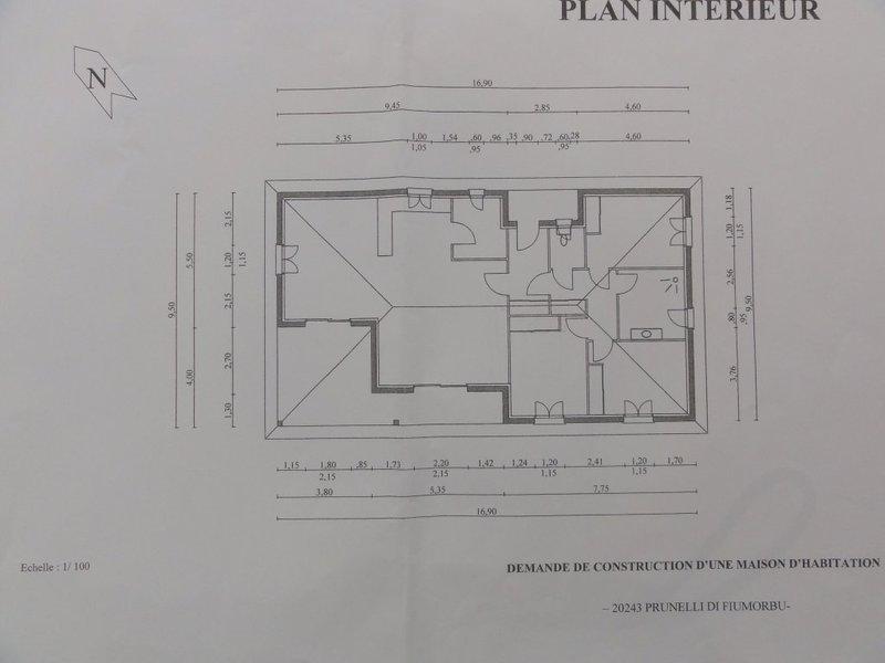 Maison, 114 m² A SAI…