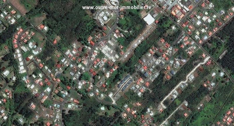 Terrain, 1 320 m² Terra…