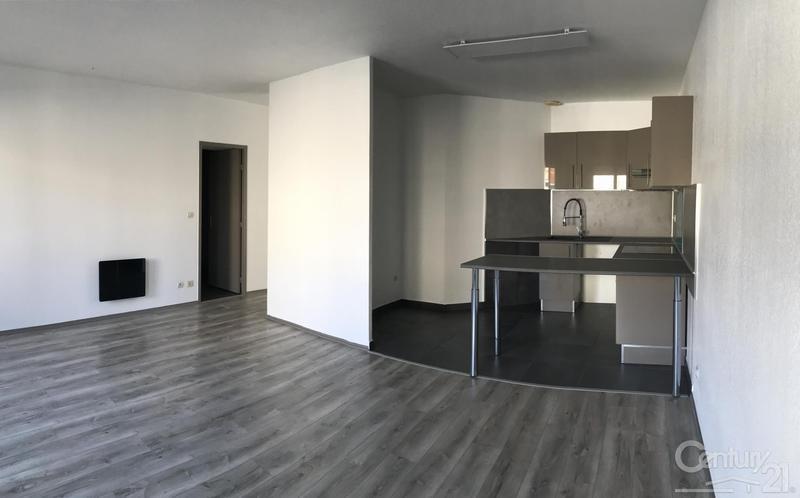 Appartement, 61 m² MEZE …