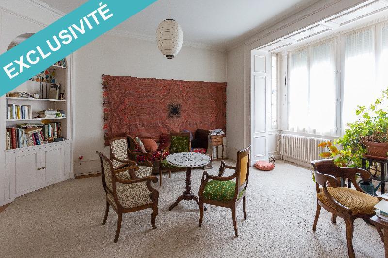 Appartement, 105 m² Villa…