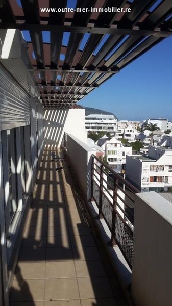 Appartement, 64 m² Résid…