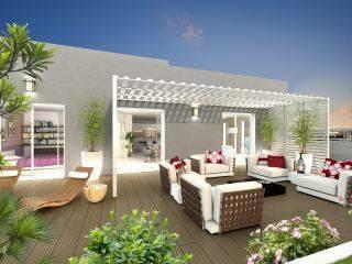 Appartement, 57 m² TRAVA…