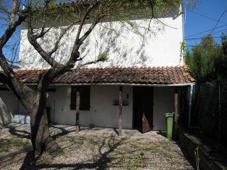 Maison, 52 m² maiso…