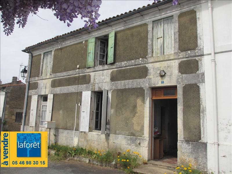 Maison charme renover montpellier immojojo for Maison arceaux montpellier