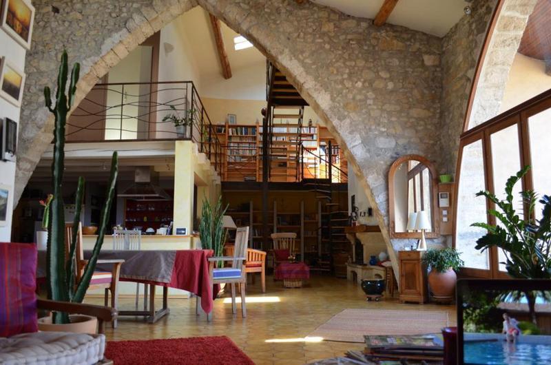 Maison, 192 m² GIGNA…