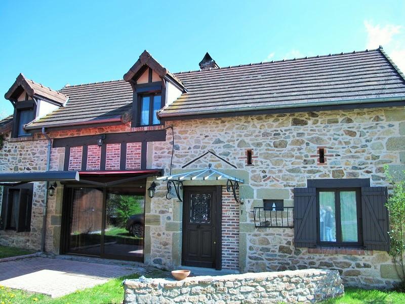 Maison ancienne isolee morvan immojojo for Acheter maison bourgogne