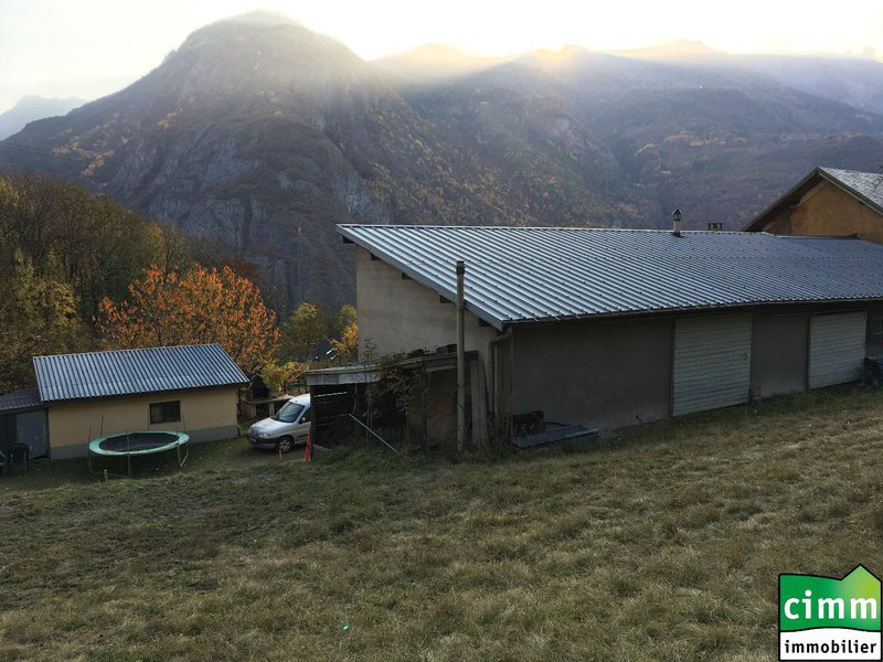Maison, 200 m² A Sai…