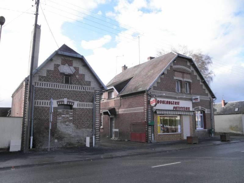 Maison paris jardin draveil garage immojojo for Garage ford saint quentin 02100