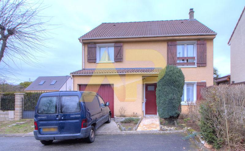 Appartement aubergenville travaux prevoir immojojo - Piscine d aubergenville ...
