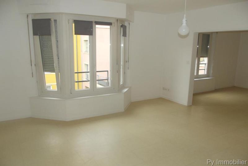 Appartement belfort centre ville f4 immojojo - Piscine belfort residence ...