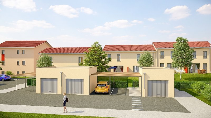 Villa  Ef Bf Bd Vendre Orlienas