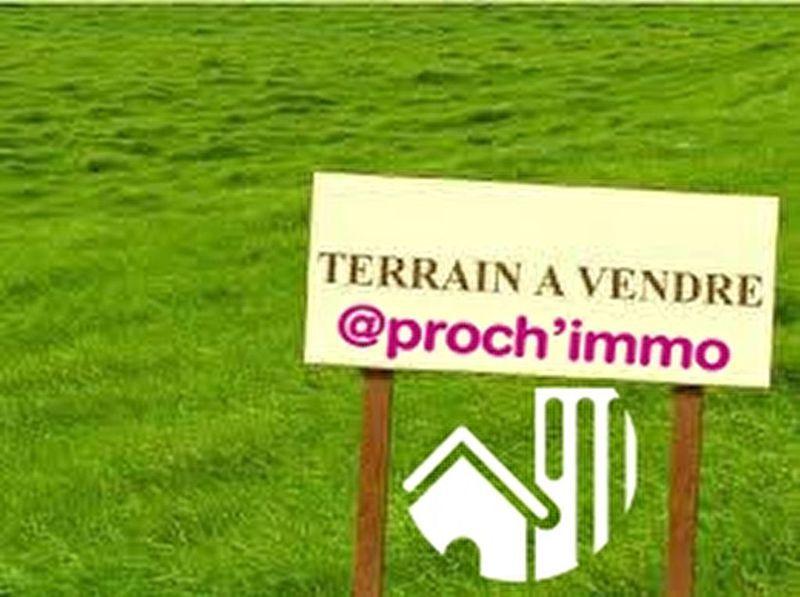 Terrain, 1 630 m² A VEN…