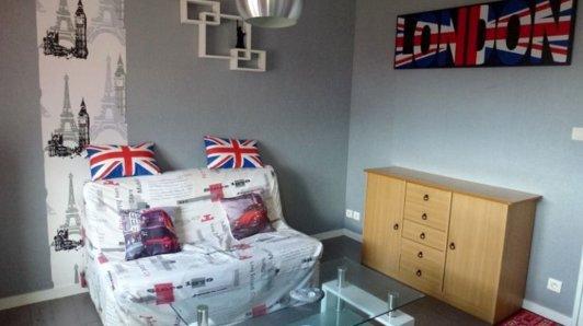 residence appartement meuble limoges immojojo. Black Bedroom Furniture Sets. Home Design Ideas