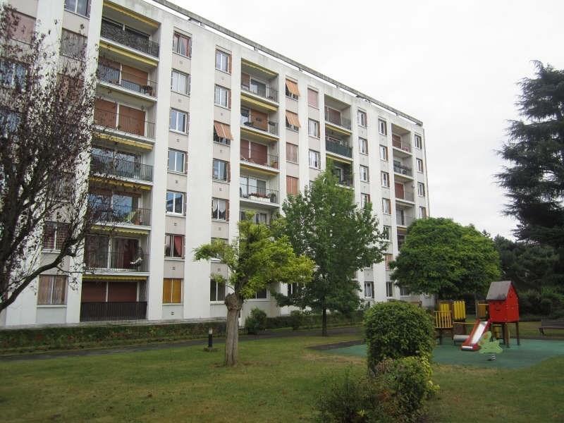 Piscine residence foret montmorency immojojo for Residence piscine