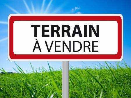 Terrain, 4 800 m² Votre…