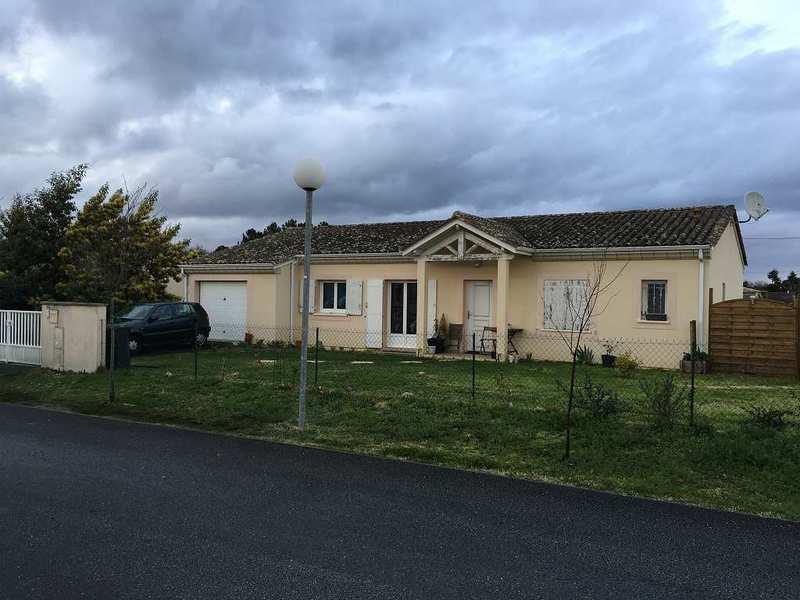 Maison, 107 m² A sai…