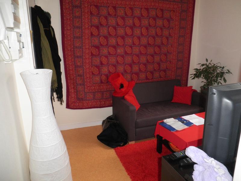 Appartement, 21 m² En ce…