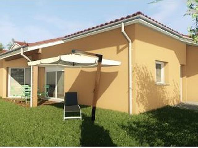 Maison, 98 m² 63960…