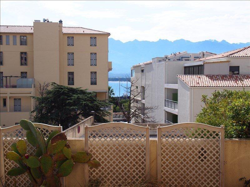 Appartement, 52 m² CALVI…