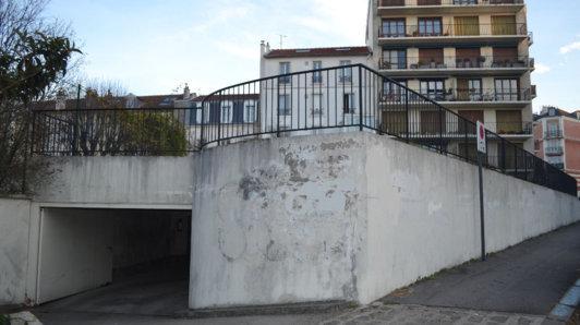 Fontenay s bois maison piscine immojojo - Piscine val de fontenay ...
