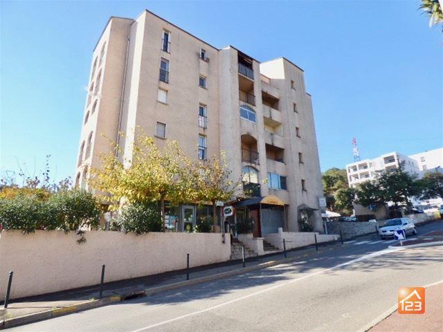 Appartement, 31 m² NOS H…