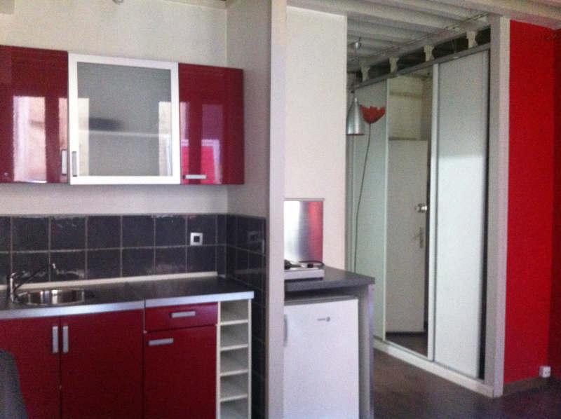 location studio meuble rouen gare immojojo. Black Bedroom Furniture Sets. Home Design Ideas