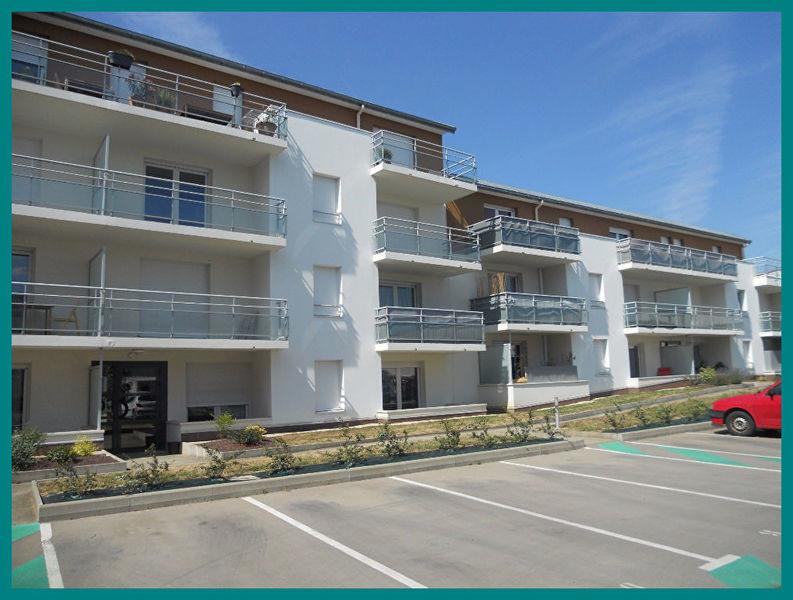 Appartement, 41 m² L'ADR…