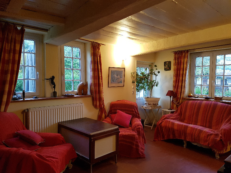 Maison, 95 m² A 15 …