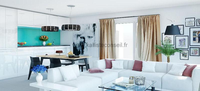 Appartement, 116 m² PORTI…