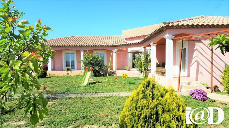 Achat villa narbonne environs immojojo for Achat maison neuve narbonne