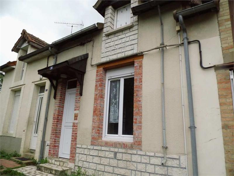 Maison, 51 m² CONNE…