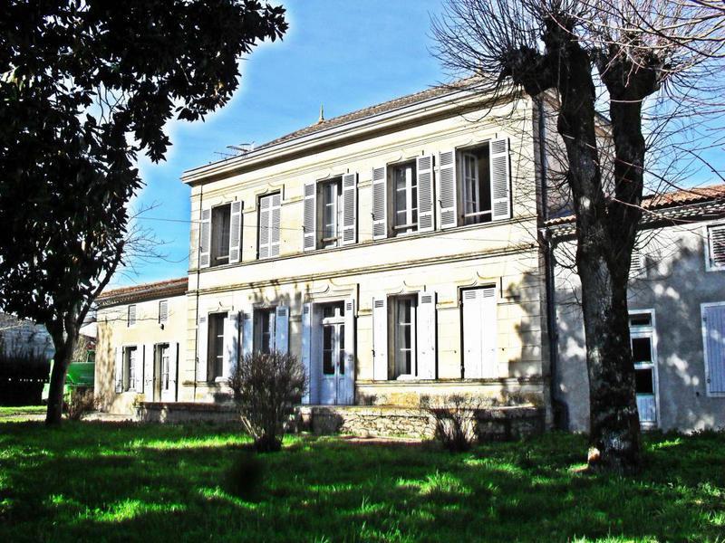 Maison, 219 m² Jacqu…