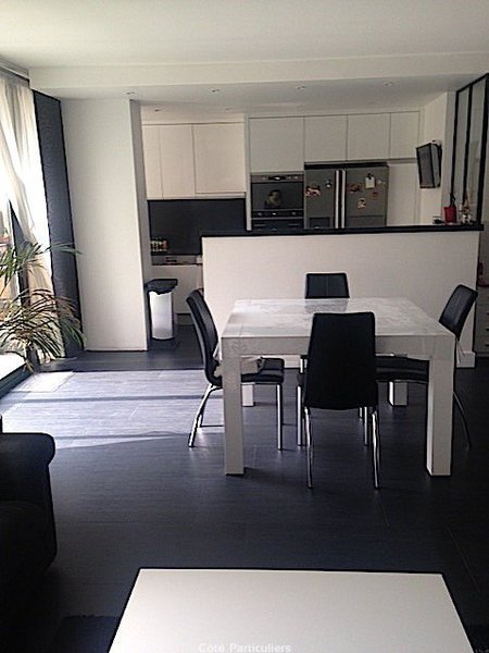 Location boulogne billancourt 4 5 pieces immojojo for Salle a manger 92100