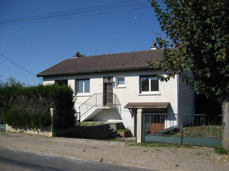 Maison rosoy sur amance immojojo for 52600 haute amance