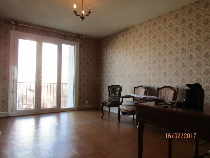 Appartement, 59 m² TARBE…
