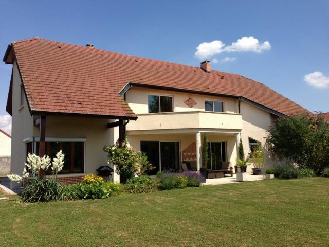 Maison, 160 m² MESSI…