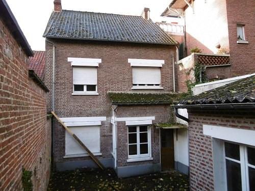 Maison, 114 m² LONG …