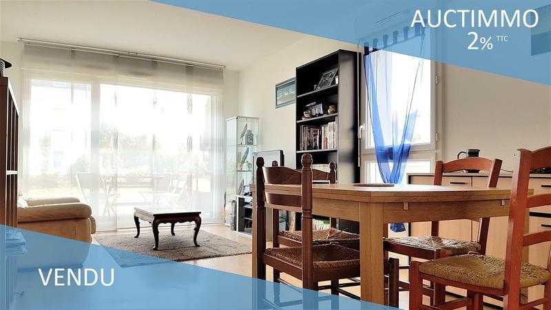 Appartement, 62 m² VENDR…