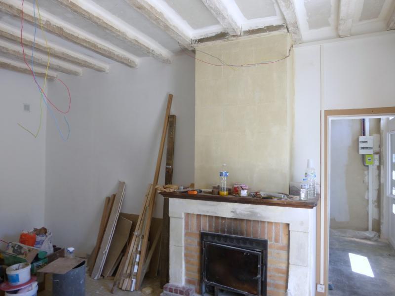 Maison civray de touraine immojojo for Garage ad civray