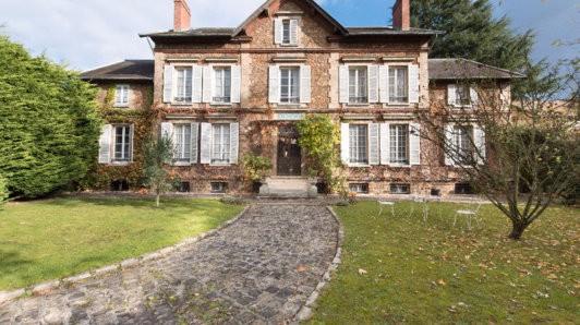 Maison yvelines versailles jardin immojojo - Maison jardin versailles strasbourg ...