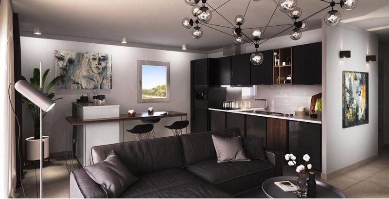 Appartement, 68 m² Décou…