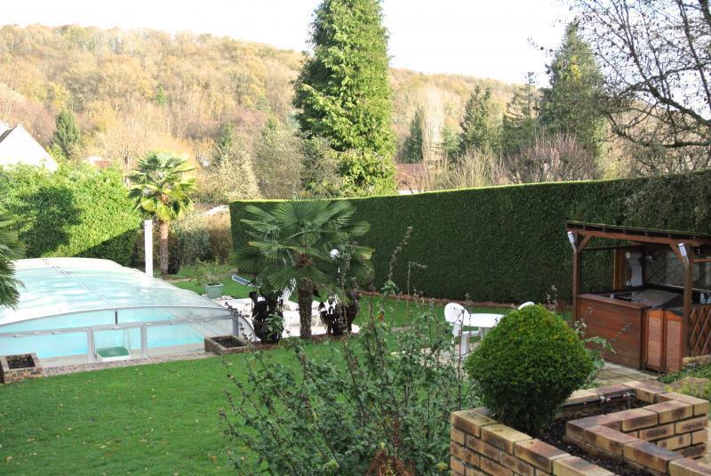 Maison chevreuse yvelines immojojo for Chevreuse piscine