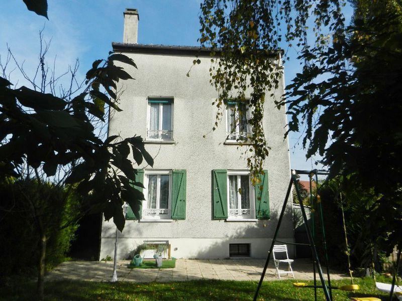 Maison, 90 m² A 2 p…