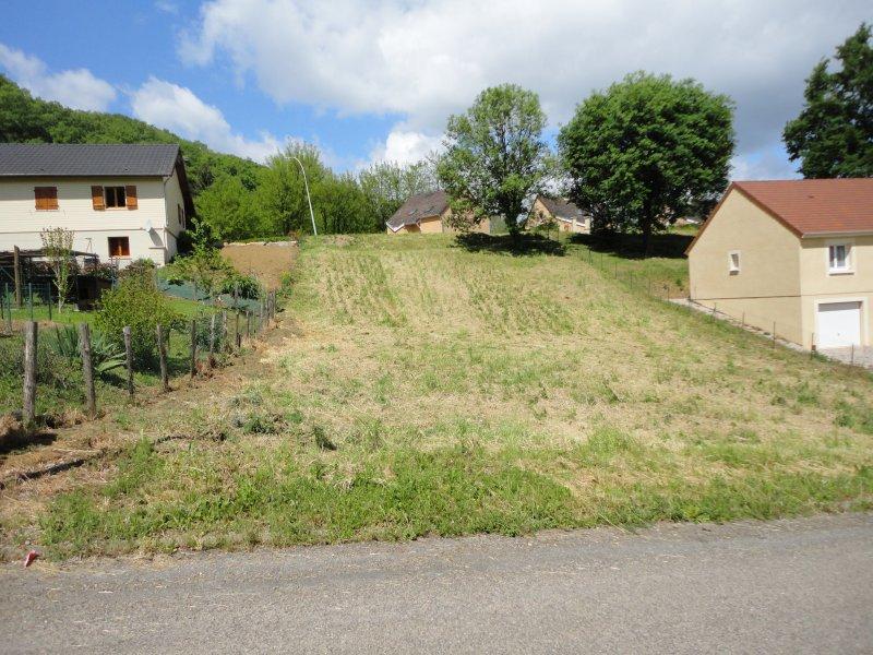 Terrain, 860 m² Beaul…