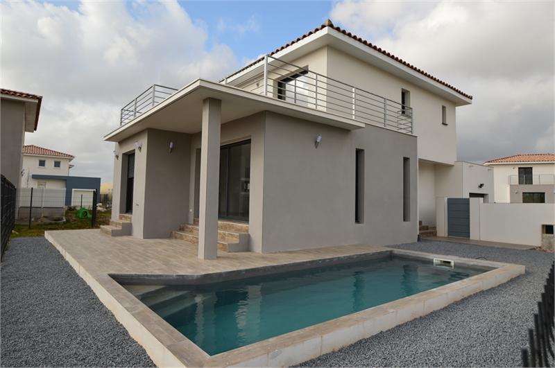 Maison, 124 m² AIMAR…