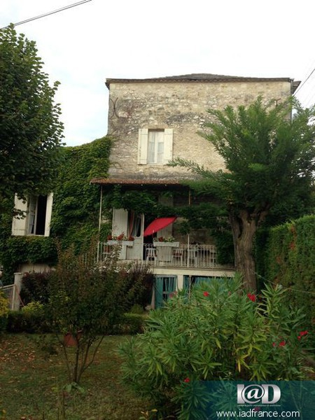 Maison, 141 m² I@D F…