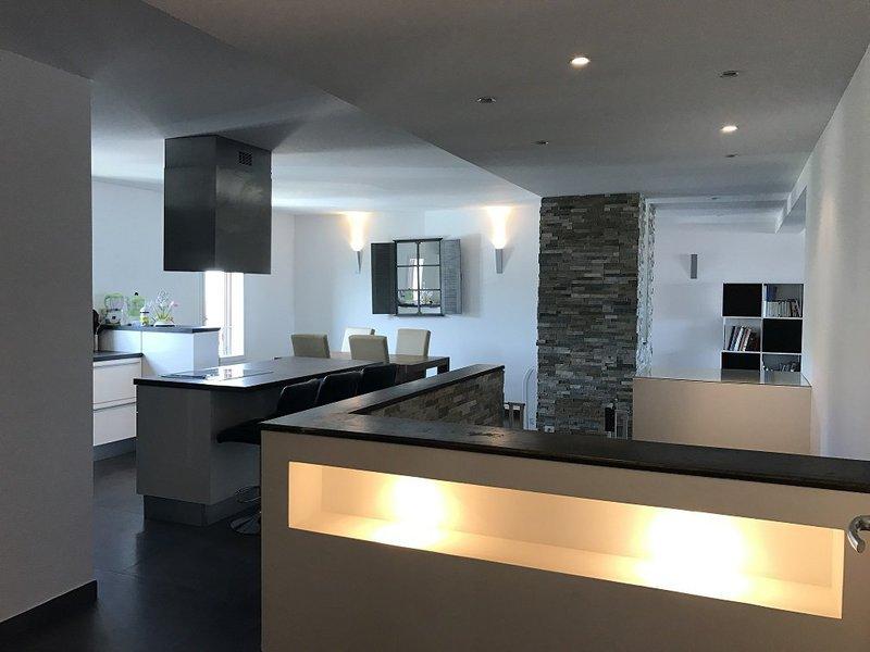 Appartement, 143 m² Magni…